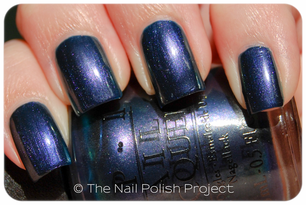 110918 dsc 5741 Swatched   OPI Glacier Bay Blues
